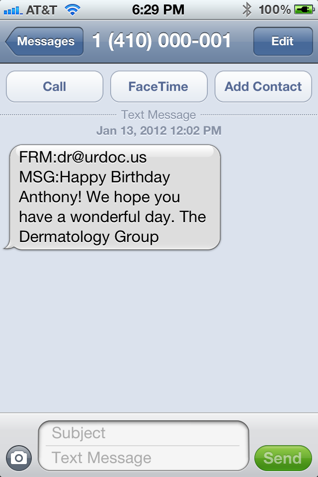 Happy Birthday Pictures For Text Messages Happy Birthday Wishes Text